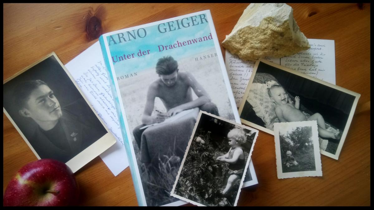 Review: Unter derDrachenwand