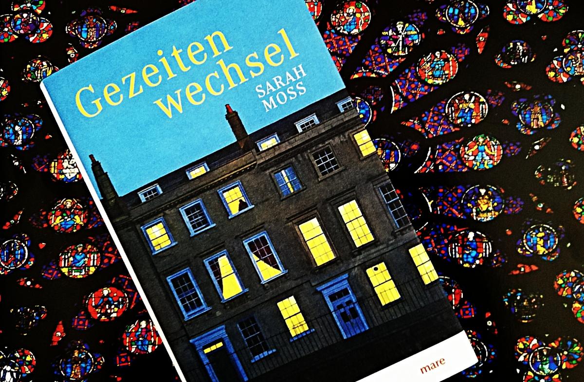 Review: Gezeitenwechsel