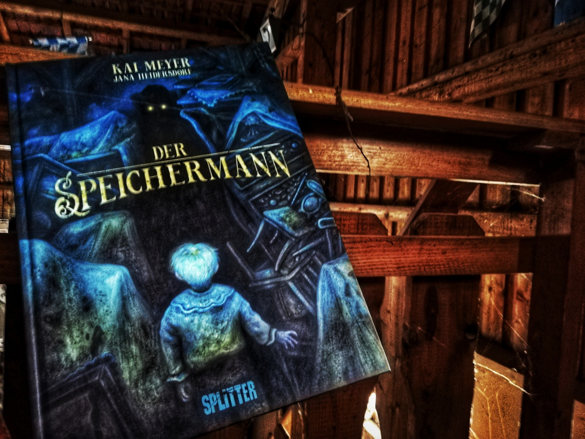 Review: Der Speichermann